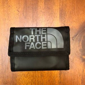 North face Wallet